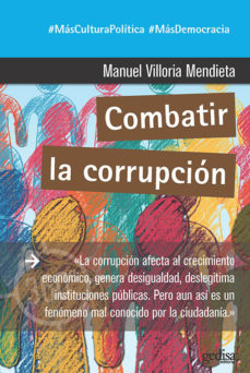 combatir la corrupcion